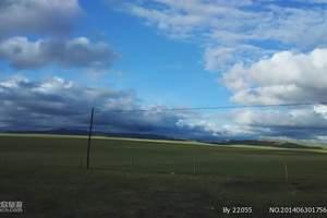 T4线-挑战极限、征服草原---贡格尔草原深度四日游