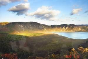 东莞出发越野车穿越内蒙古草原、呼伦湖、莫日格勒河五天特色团