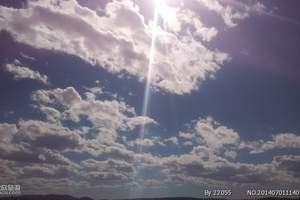 泰安草原夏令营 希拉穆仁草原、银肯响沙湾和草原约会双卧七天