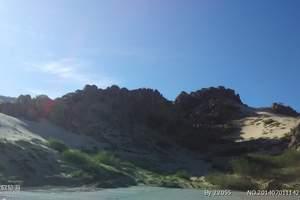 泰安暑期旅游去希拉穆仁草原、银肯响沙湾、席力图召双飞四日游