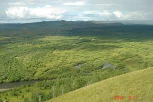 合肥到东北内蒙古呼伦贝尔草原双飞六日游