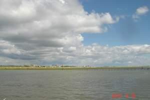 草原、满洲里、呼伦湖、奥伦布坎4日游