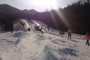 聊城到邯郸永年佛山滑雪场一日游