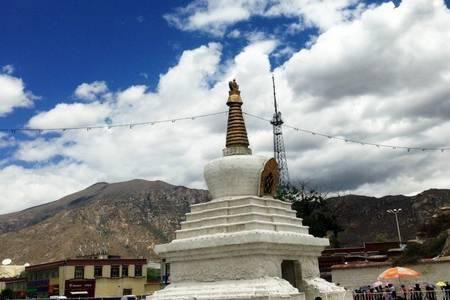 【品质西藏】厦门拉萨布达拉宫林芝大峡谷羊湖四飞9日G