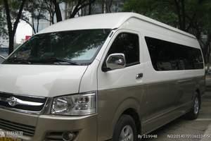12座豪华九龙/考斯特旅游包车