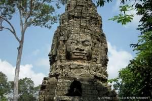 老挝万象、万荣、琅勃拉邦双飞6日游|南宁到老挝旅游报价