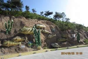 大连适合孩子有的地方有哪些_老虎滩+金石滩+动物园3日V20