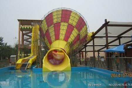洛阳出发到郑州方特水上乐园一日游