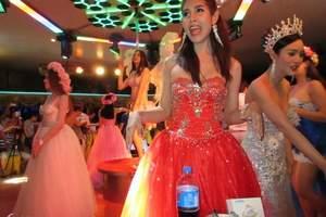 泰国曼谷+芭提雅5晚6日游-南京直飞 绝无自费 全程当五