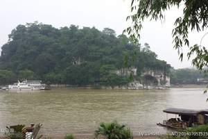 银川出发到桂林【桂林山水】双飞6日游
