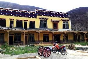 全程导游:西藏拉萨、林芝环线、羊湖、纳木错双卧十二日游