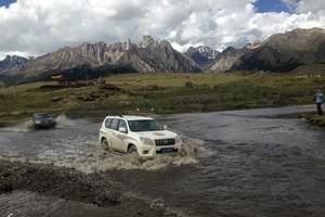清明时节去西藏林芝桃花沟旅游_大连到西藏旅游双卧11日游