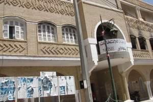 摩洛哥8天四大皇城之旅 舍夫沙万 卡塔尔航空 北青旅四星酒店