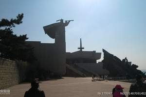 山东威海刘公岛门票