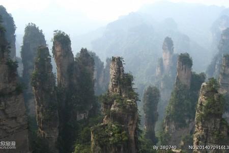 长沙/韶山/张家界国家森林公园、 天门山、凤凰高铁5天纯玩游