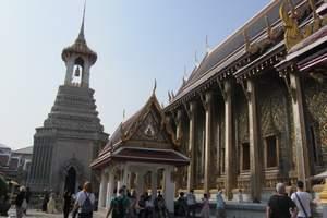 北京到泰国旅游:浪漫双岛泰国+香港6晚7日游