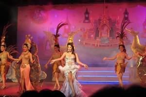 泰国旅行线路推荐_去曼谷旅行团_泰国6天游报价