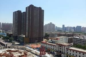 广州出发世界文化遗产-平遥古城、五台山太原往返五日游
