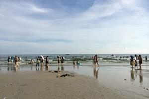 北海旅游||南宁到北海银滩一日游||南宁到北海坐车多长时间