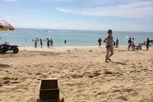 广西越南旅游团|北海、涠洲岛、越南下龙湾、河内6日海岛游