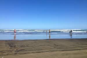 国庆节去哪里好玩-澳大利亚绿岛大堡礁、悉尼、黄金海岸9日游