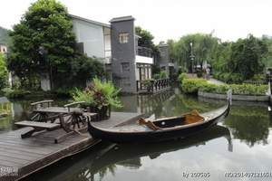 河源入住热龙温泉度假村、热水漂流、江西小武当、农家宴2天游
