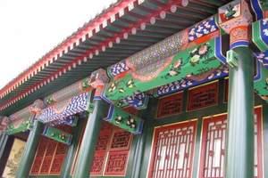 北京一日游要多少钱_北京一日游大概多少钱_恭王府一日游路线