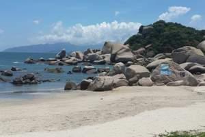 惠东海滨温泉、三角洲私人岛屿、八鲜过海盆菜/蚝门黄金宴2天游