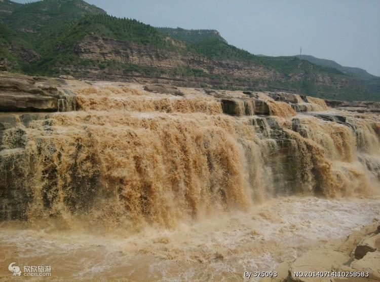 北京去山西乔家大院 壶口瀑布 洪洞大槐树 平遥古城双高三日游