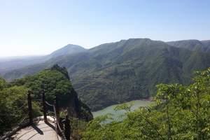 银川小长假跟团去崆峒山、云崖寺、庄浪梯田汽车二日游