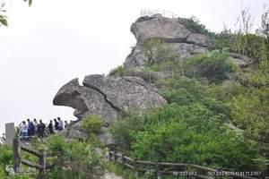 端午节避暑武汉周边两日游 端午节武汉2日游 鸡公山避暑祈福
