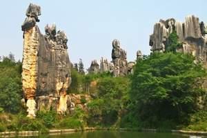 深圳出发去云南昆明石林、大理洱海、丽江玉龙雪山双飞六天优品团