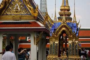 单位组织员工到泰国旅游多少钱_郑州到泰国超值四星包机六日游