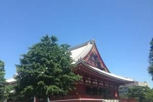 成都到东京大阪7日游_川航直飞日本_日本购物清单_日本天气