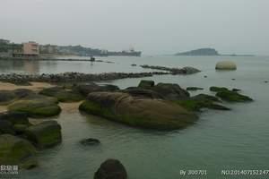 惠州到 巽寮湾大海玩家、冰雪乐园、巽秀激情表演二天 入住海景