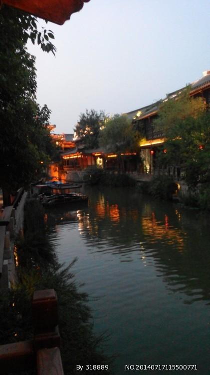 枣庄休闲三日游