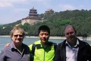 北京英语导游讲解 英语导游服务 北京外语导游