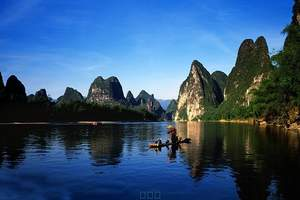 太原到桂林旅游报团_【黄金桂林双飞五日游】桂林旅游团多少钱