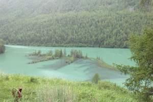 寻疆记-洛阳到新疆天山天池、吐鲁番、喀纳斯湖双卧10日游