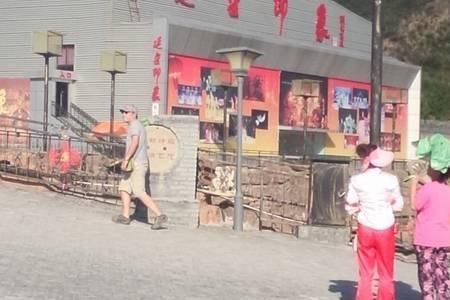 福州到西安【寻根问祖-红色经典之旅】壶口华山大雁塔双飞6日游