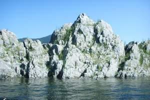 6月份适合去哪里神山圣水长白山北坡二日游(长春周边游)