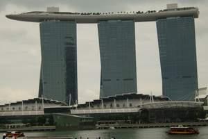 【北京到东南亚旅游多少钱】慢行南洋5晚7天|新加坡旅游团攻略