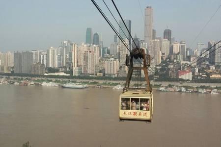 重慶市內一日游  十大必去景點一日游價格,VIP純玩+導游