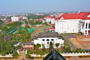 南宁出发到老挝万象、万荣、琅勃拉邦三飞6日轻奢游
