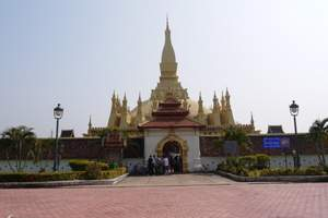老挝万象、万荣、琅勃拉邦双飞8日游| 南宁直航老挝旅游攻略