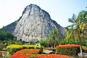 青岛去泰国旅游 泰国休闲六日游【 特价团】