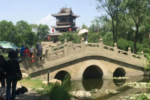 【北京到山西旅游大概多少钱】常家庄园山西农业博览园双高三日游