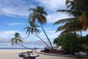 暑期武汉到马尔代夫7天5晚自由行武汉直航马累马尔代夫旅游线路