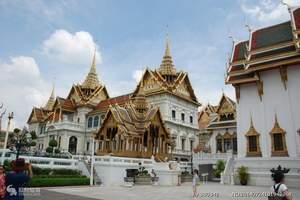 长沙直飞泰国曼谷芭提雅6日 绝无自费 只进3店 2晚国五酒店