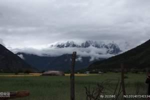 南昌出发到西藏拉萨|林芝|纳木错|羊卓雍措十二日游
